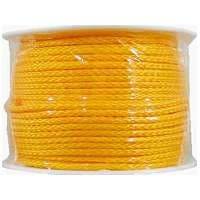 "Wellington 10859 Braided Poly Rope, 1/2"" x 250'"