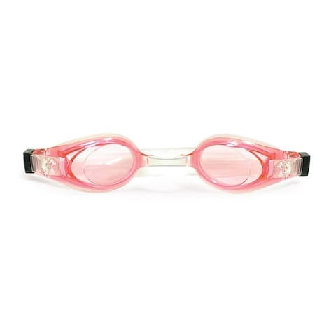 """7"""" Pink C2 Enduro Water Sport Goggles Swimming Pool Accessory for Adults"""