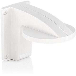 """Hikvision WM110 - White Bracket Wall mount"""