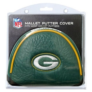 Green Bay Packers NFL Putter Golf Club Mallet Cover