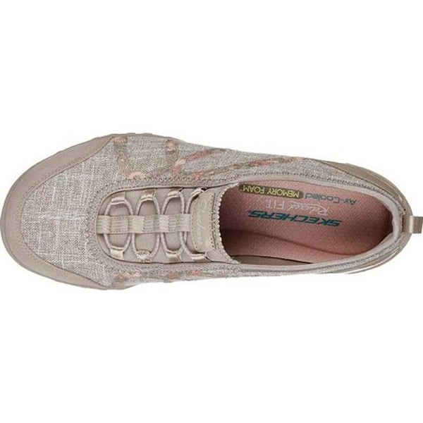 skechers women's relaxed fit memory foam
