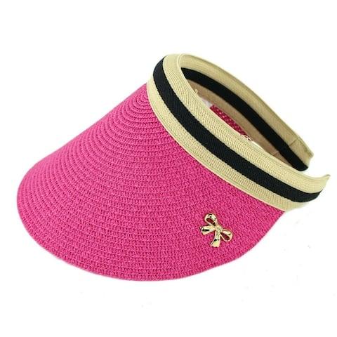 5dc2efd4 Buy Pink Women's Hats Online at Overstock   Our Best Hats Deals