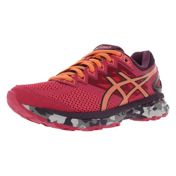 Asics Gt-2000 4 Trail Running Women's Shoes
