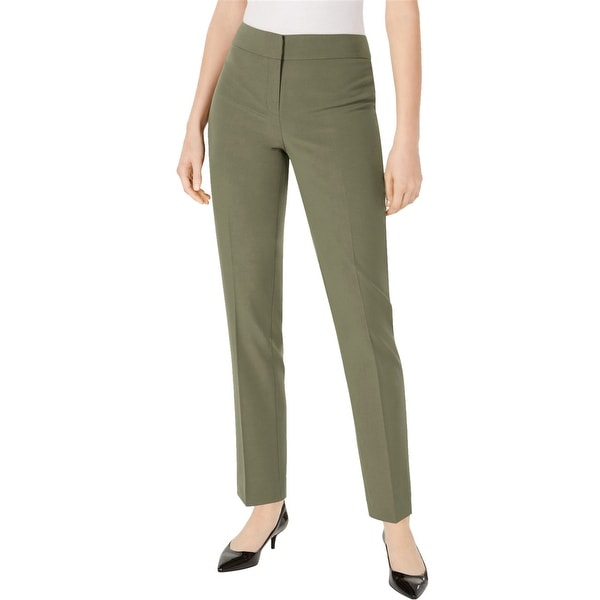 Nine West Womens The Skinny Casual Trouser Pants. Opens flyout.