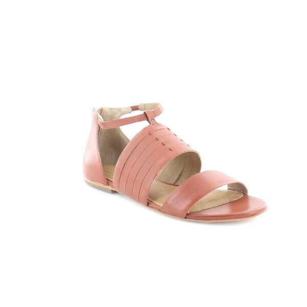 Corso Como Sprint Women's Sandals & Flip Flops Brick