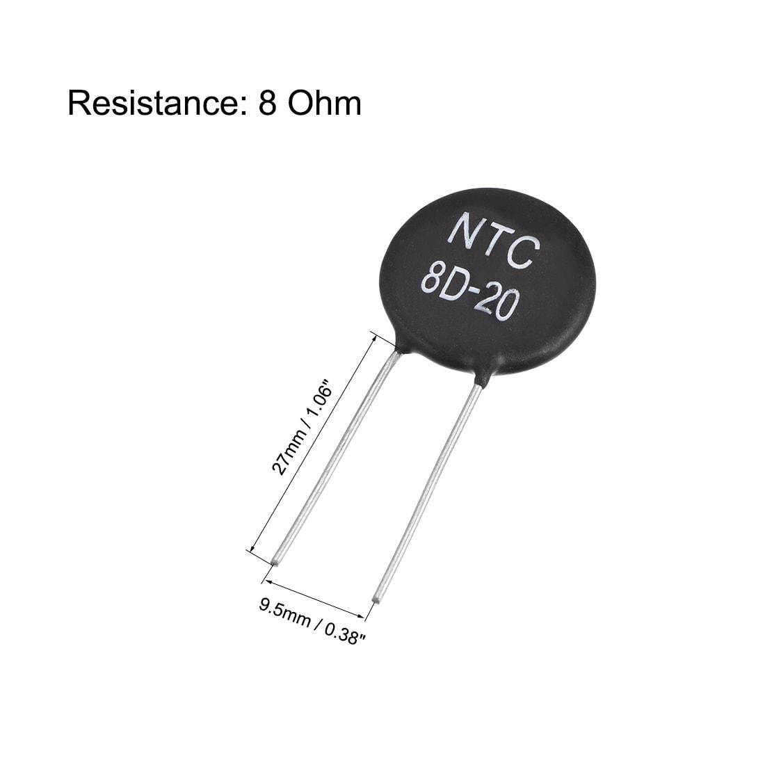 Electronic Component Temperature Sensor Electronic Circuit