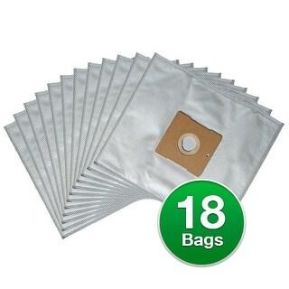 Replacement Vacuum Bag for Simplicity SZH-6 Vacuum Bag (3-Pack)