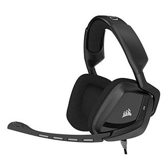Corsair Gaming Void Surround Gaming Headset, Carbon (Ca-9011146-Na)