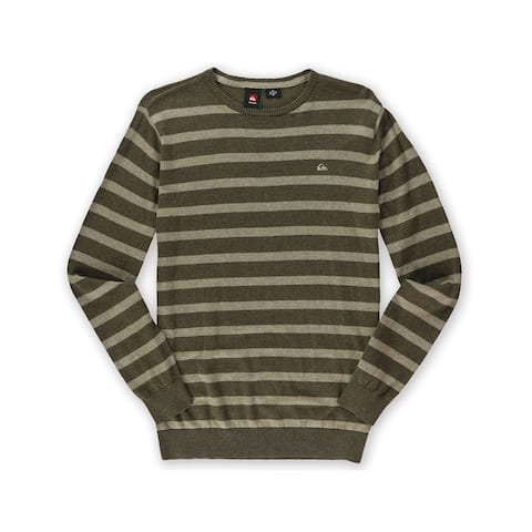 Quiksilver Mens Cool Day Pullover Sweater