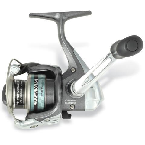 Shimano Sienna 500FD (Front Drag) Spinning Fishing Reel