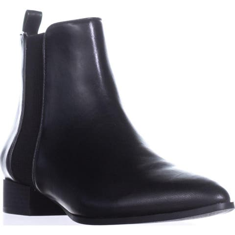 DKNY Talie Chelsea Ankle Boots, Black