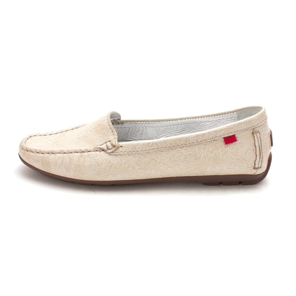 Marc Joseph New York Womens Manhasset Closed Toe Loafers