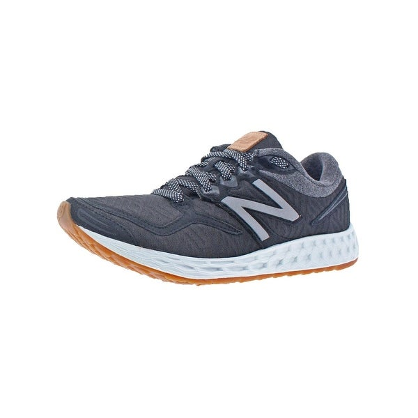 New Balance Womens Zante Fresh Foam Running Shoes Training Workout - 5.5 medium (b,m)