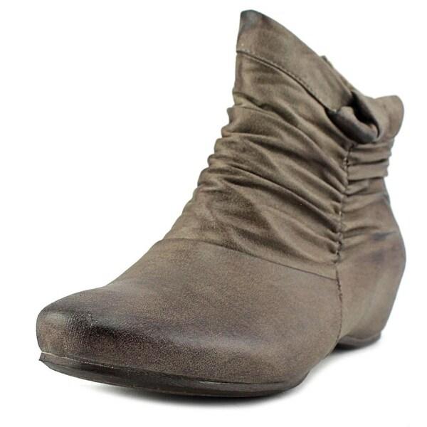 Baretraps Sakari Women Mushroom Boots