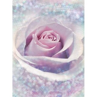 Brewster XXL2-020 Mystic Rose Wall Mural - mystic rose