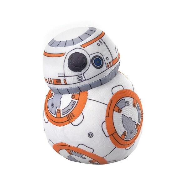 Star Wars The Force Awakens BB8 Super Deformed Plush