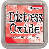 Ranger Tholtz Distress Ink Pad Oxide Candied Apple