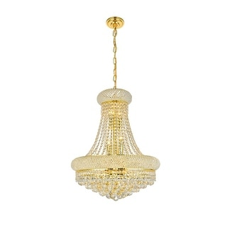 Link to Prime 20 Inch Chandelier - 20 Inch Similar Items in Chandeliers
