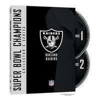 Oakland Raiders [DVD]