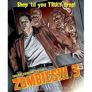 Zombies!!! 3, Mall Walkers