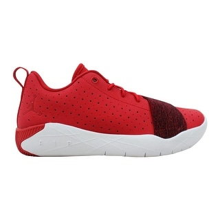 1ce7cce945bc3 Shop Nike Air Jordan 23 Breakout BG Gym Red Black-Pure Platinum 881448-603  Grade-School - Free Shipping Today - Overstock - 27731332