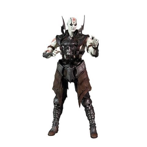 "Mortal Kombat X Series 2: Quan Chi 6"" Action Figure - Multi"