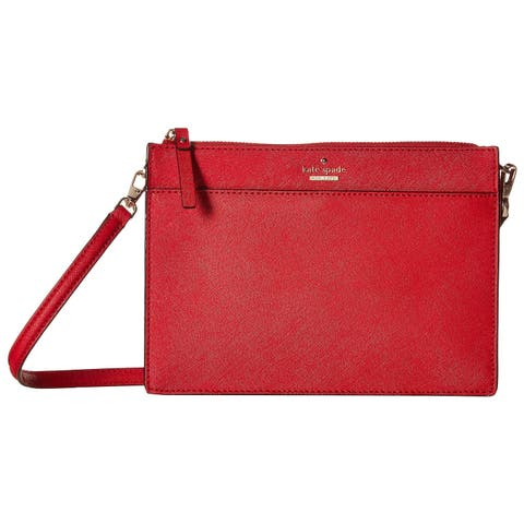 Kate Spade Cameron Street Clarise - Heirloom Red