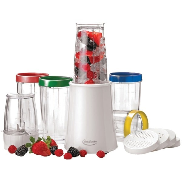 Betty Crocker Bc-1406C Blaster Blender