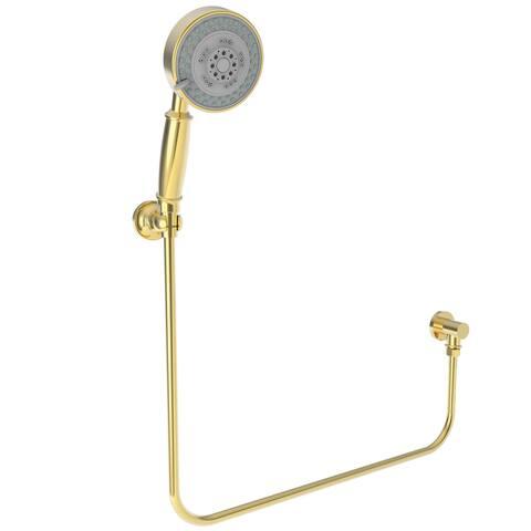 Newport Brass 280H Single Function Wall Mount Handshower Set -
