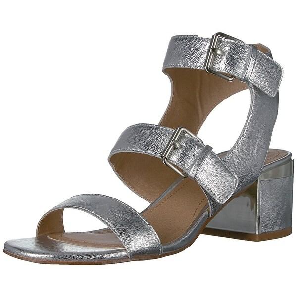 Tahari Womens TA-Dalton Heeled Sandal