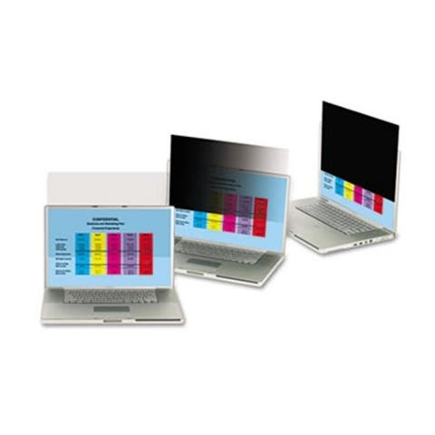 3M PF133W Notebook/LCD Privacy Monitor Filter for 13.3 Widescreen Notebook/LCD Monitor