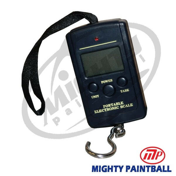 Mighty Paintball Digital Scale (MP-FE-1011)