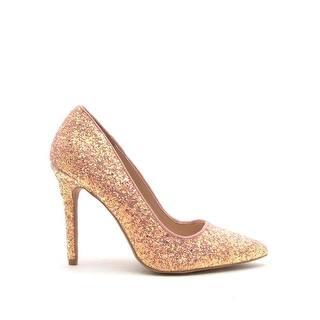 432be100401e Buy Qupid Women s Heels Online at Overstock
