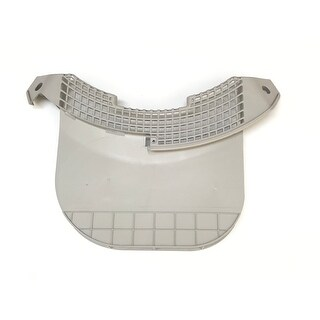 NEW OEM LG Dryer Lint Filter Cover Guide Shipped With DLGX3371R, DLGX3371V