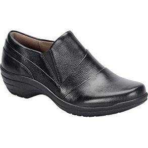 Comfortiva Sebring Round Toe Leather Loafer - 6