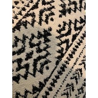 SAFAVIEH Tulum Bora Moroccan Boho Rug