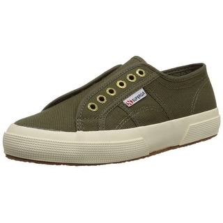 Superga Women's 2750 Cotu Slip-On Fashion Sneaker
