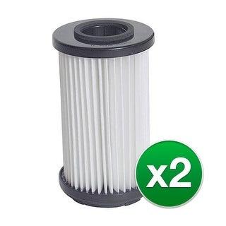 Replacement Vacuum Filter for Kenmore 02082720000P Air Filter Model - 2 Pack