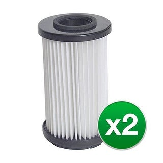 Replacement Vacuum Filter for Kenmore DCF2 Air Filter Model - 2 Pack