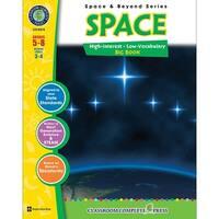Space Big Book