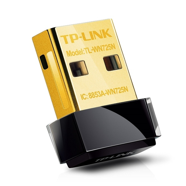Tp Link - Tl-Wn725n