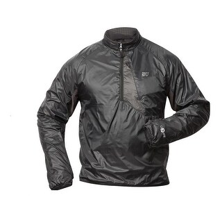 Rocky Outdoor Jacket Mens S2V Center Hold Wind Lightweight