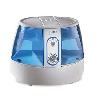 Kaz Inc V790n 2.0-Gallon Uv Warm Mist Germfree Humidifier