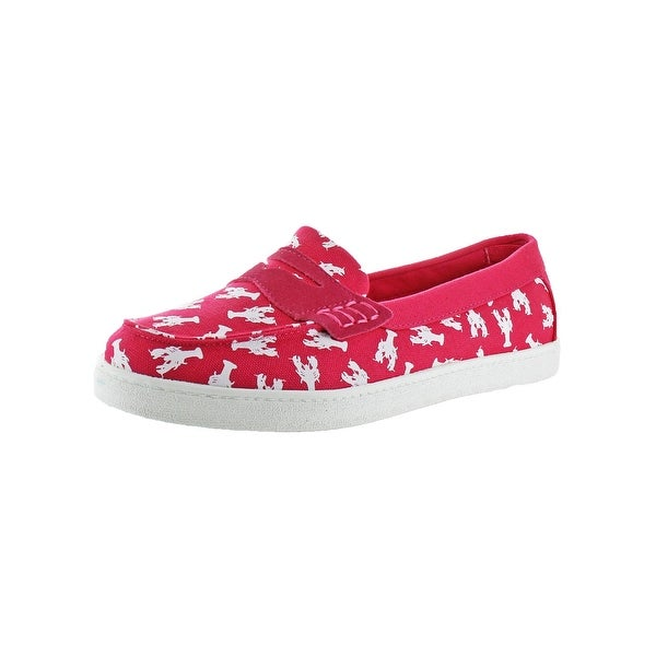 b5b4dc273cb Shop Cole Haan Girls Pinch Weekender Penny Loafers Casual Low Top ...