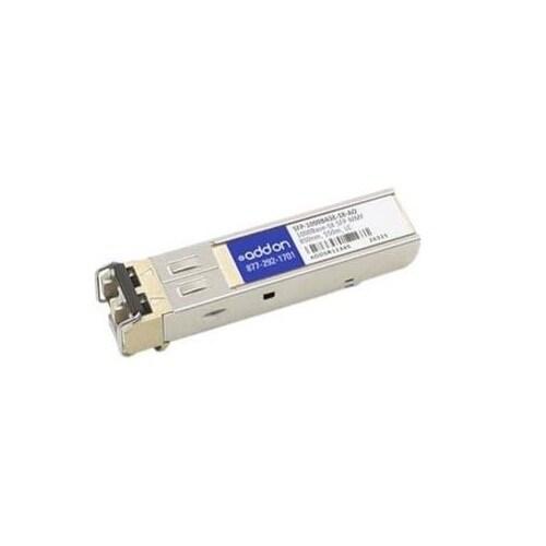 Addon Rad Sfp-5 Compatible Taa Compliant 1000Base-Sx Sfp Transceiver