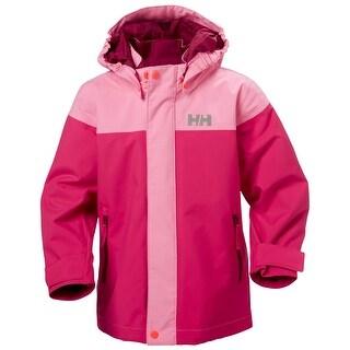 Helly Hansen Kids Unisex Shield Jacket