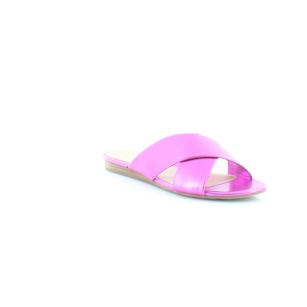 Guess Flashee Women's Sandals & Flip Flops Medium Pink