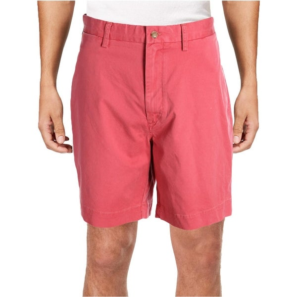 Polo Ralph Lauren Mens Casual Shorts Colored Classic Fit