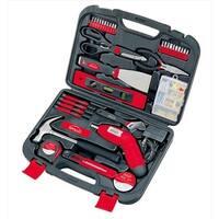 Apollo Tools DT0773 135 Piece Household Tool Kit