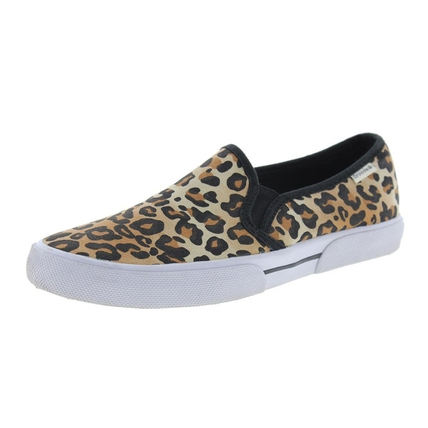 Groove Womens Genius Fashion Sneakers Canvas